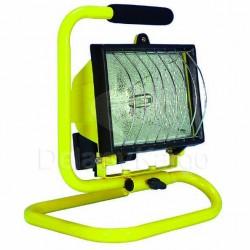 Projecteur halogène portatif 400W