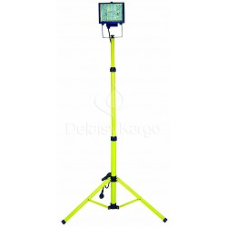 Projecteur halogène téléscopique 500W