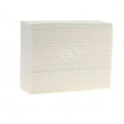 EMP 2 pl. g/c en Z pure ouate blanc Dry Tech 20,5x24cm - Ct de 2600