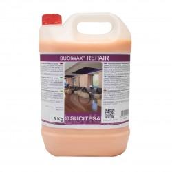 Emulsion de récupération bois liège SUCIWAX REPAIR® - Bidon de 5L