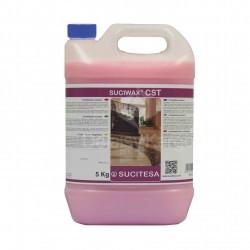 Cristalisant scellant SUCIWAX® CST - Bidon de 5L