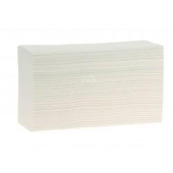 EMP 2 pl. g/c en W pure ouate blanc Dry Tech 20,3x32cm - Ct de 2000