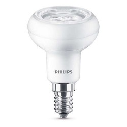 Lampe LED R50 2,9-40W E14 WW 36D 1BC/4 PHILIPS