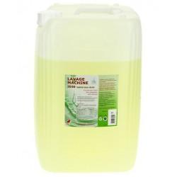 IDEGREEN - 0423 - Liquide lavage machine ID30 Ecolabel - Bidon 20L