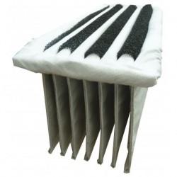 Filtre tissu polyester FTDP00214
