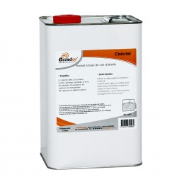 Cire liquide naturelle d'abeille CIRECLAT ECLADOR - 0251 - Bidon 5L