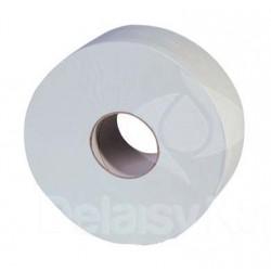 PH maxi Jumbo ECOLABEL 350m 2 pl. pure ouate blanc - Colis 6 rlx