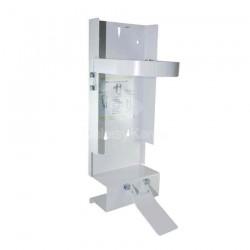 Distributeur métal 5L ALPHAPAK 5000
