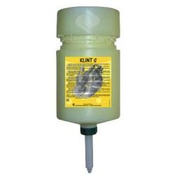 Lotion de nettoyage mains KLINT S - Ct de 4 recharges 5L