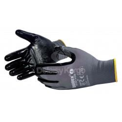 Gant 100% polyamide enduction nitrile (7à10) - 1 paire