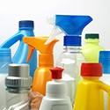 Produits d'entretien et de nettoyage