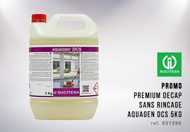 Premium Décapant sans rincage Aquagen DCS 5L