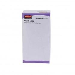 Savon mousse hydratant 800ml RVU8529 - Ct de 6 recharges