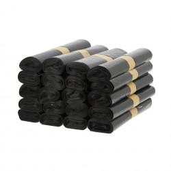 SP 50L noir BD 30µ - Ct. de 500 Sacs