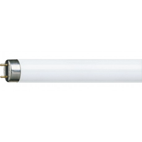 Tube fluorescent haut rendement 18W L590mm Ø26mm
