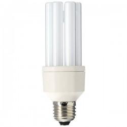 Lampe fluocompacte PLE 20W E27 spéciale minuterie PHILIPS