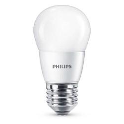 Lampe LED Sphérique 7-60W E27 Dépolie WW 2700K