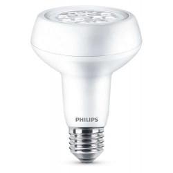 Lampe LED 60W E27 827WW 230V R80 40D ND