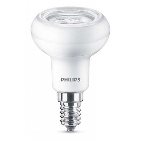 Lampe LED R50 2,9-40W E14 WW 36D 1BC/4 PHILIPS