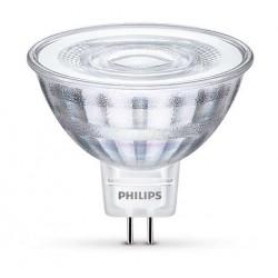 Lampe LED GU5.3 Classic 5-35W CW 36D 1BC/6