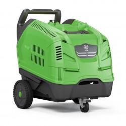 Nettoyeur HP électrique | Eau chaude | Monophasé | PWH 150/8 MEC 90