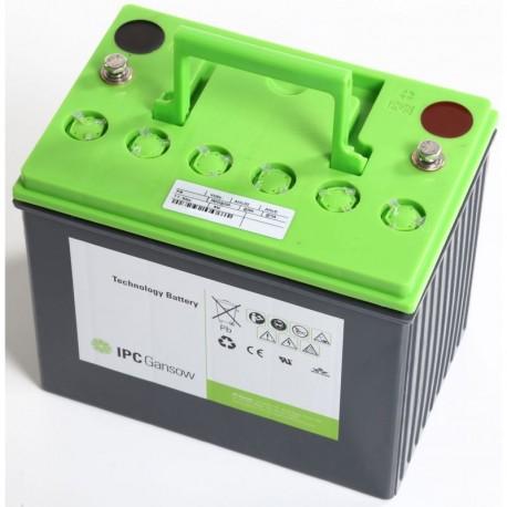 Batterie gel 12V 30 Ah BAAC00114