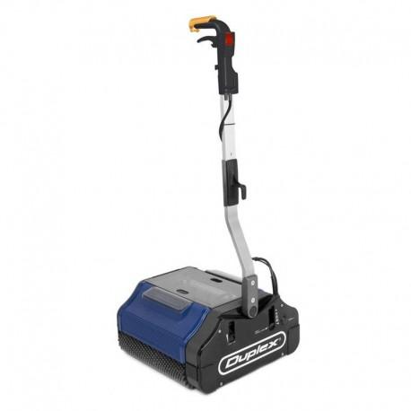 Autolaveuse compacte à rouleaux DUPLEX 420