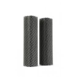Brosse grise 350mm: tous types de sol