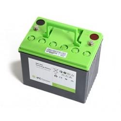 Batterie gel EXIDE 6V 302Ah BAAC00106