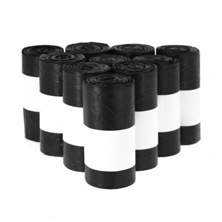 SP 50L noir HD - Ct. de 500 Sacs
