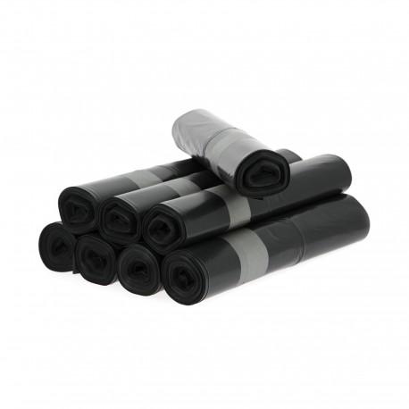 SP 100L noir BD 45µ - Ct. de 200 Sacs