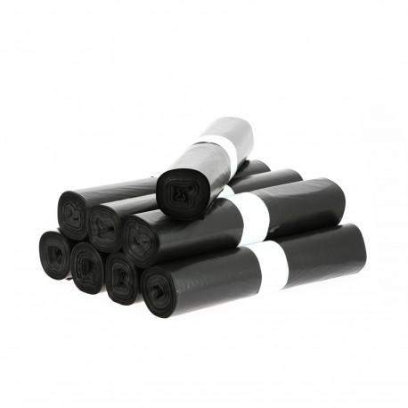 SP 110L noir BD 35µ - Ct. de 200 Sacs