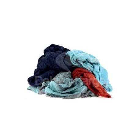 """Chiffon """"EPC"""" Eponge couleur - Ct de 10kg"""