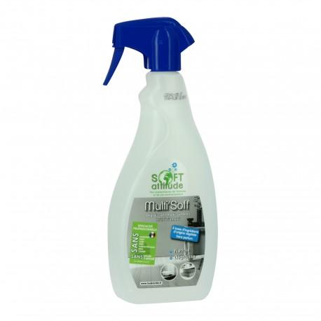 MULTI'SOFT -1848- Spray 750ml