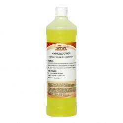 Liquide vaisselle plonge manuelle SENET - 0603 - Bidon 1L