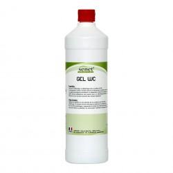 Gel WC parfumé - 0608 - Bidon 1L