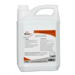 Shampoing moquette manuel ou monobrosse ECLADOR - 0070 - Bidon 5L