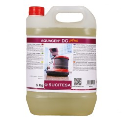 "PROMO ""PREMIUM DECAP"" AQUAGEN DC PLUS 5L"