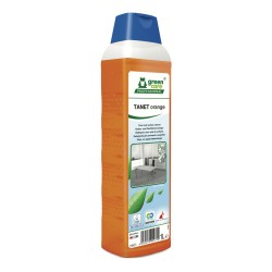 Nettoyant surodorant Ecolabel c2c TANET ORANGE - Bidon de 1L