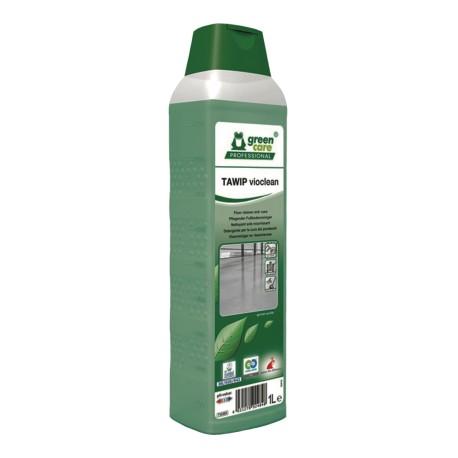 Nettoyant nourrissant sols Ecolabel c2c TAWIP VIOCLEAN - Bidon de 1L