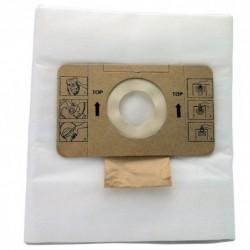 Sacs aspirateur microfibre KTRI04767 - Lot de 10