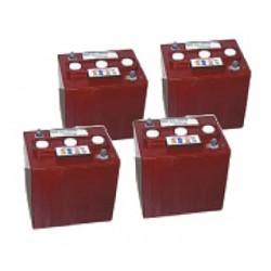 Batterie humide monobloc / 6V / 320Ah BATT6V320A
