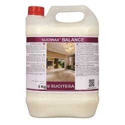 Emulsion brillante SUCIWAX BALANCE® - Bidon de 5L