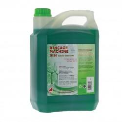 IDEGREEN - 0423 - Liquide lavage machine ID30 Ecolabel - Bidon 5L