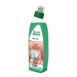 Gel Ecolabel WC MINT - Bidon de 750ml