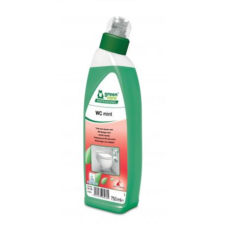 Gel Ecolabel WC MINT - Bidon de 750ml