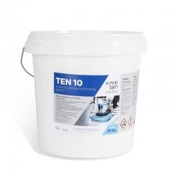 Poudre à cristalliser LE TEN10 - Seau de 25kg