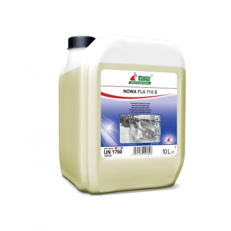 Dégraissant multi-usage polyvalent NOWA FLA 710S - Bidon de 10L