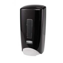 Distributeur ABS Noir pour recharge RUBBERMAID 1300ml - 34865912