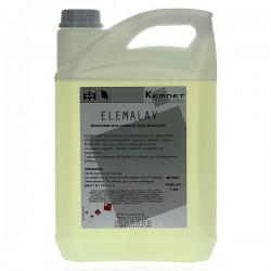 ELEMALAV - 050 - Détergent non moussant Kemnet Pro - Bidon 5L
